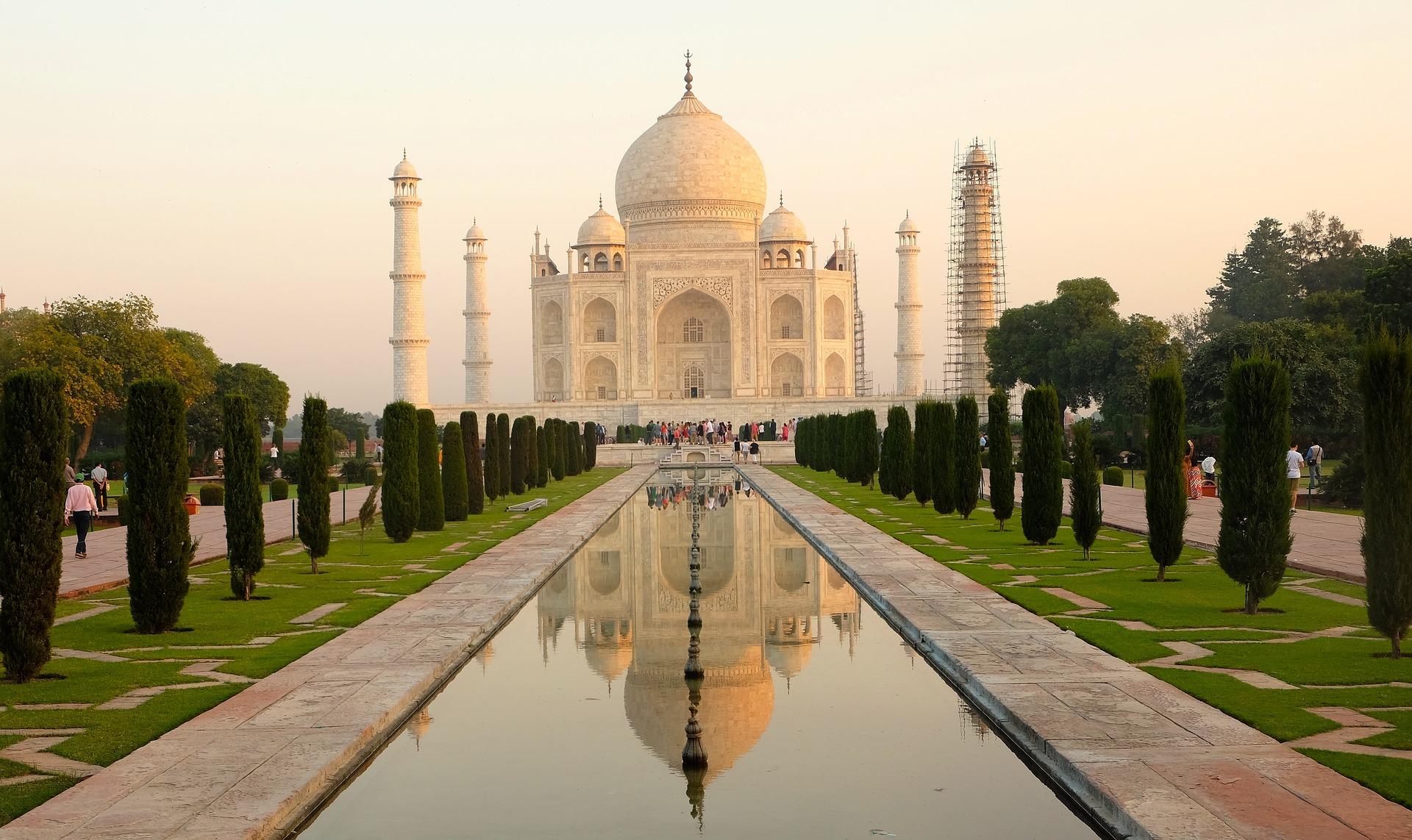 Comment découvrir l'Inde en quelques jours ?