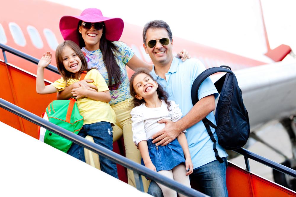 Où faire un voyage festif avec sa petite famille ?