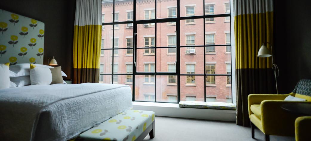 Comment réduire le coût de l'hébergement durant un voyage ?