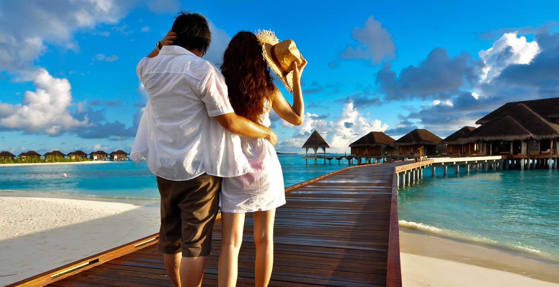 Où partir en voyage pour un séjour romantique ?